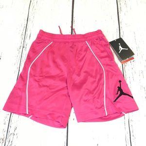 a105064c18dc NWT Nike Air Jordan Dri-Fit Basketball Shorts